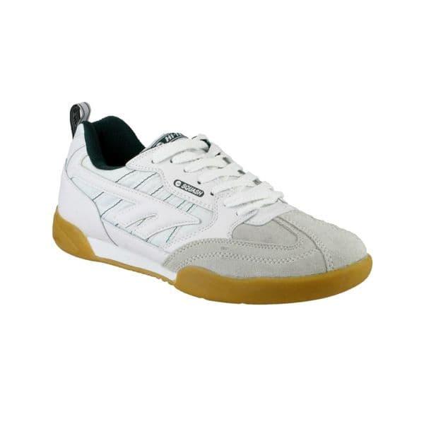 Hi-Tec Squash trainer Unisex Sports White